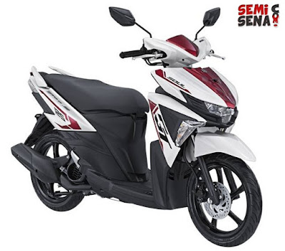 gt soul specification 125 blue core