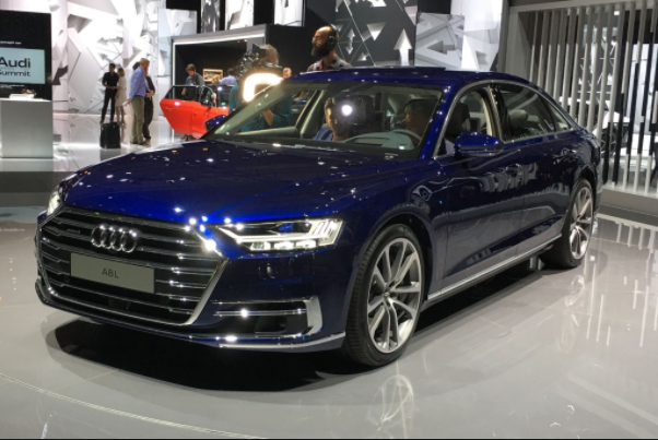 2019 Audi A6 Efficiency Modifications And Features Price Cars
