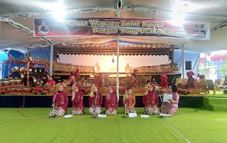 Inilah Cara Gubernur Ganjar Pranowo Agar Anak Muda Peduli Budaya Lokal
