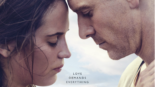 Movie Review: 'The Light Between Oceans' (2016)