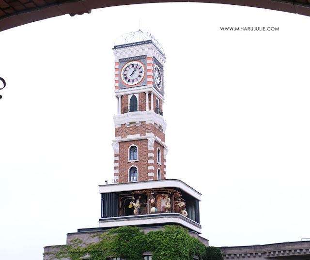 shiroi koibito park review