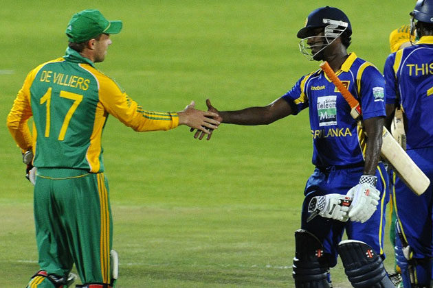 SA vs SL live Score live streaming ICC Champions Trophy 2017