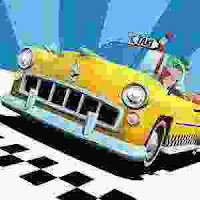 Crazy Taxi City Rush Android APK