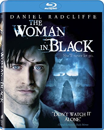 The Woman in Black 2012 Dual Audio