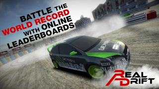 Real Drift Car Racing Apk Data v4.9 Mod Unlimited Money for android