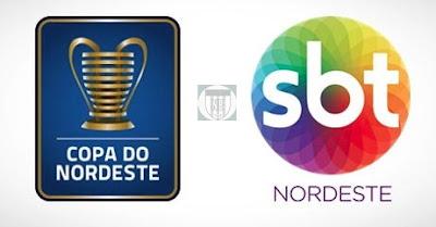 Com o SBT e a Fox Sports, Copa do Nordeste tende a crescer