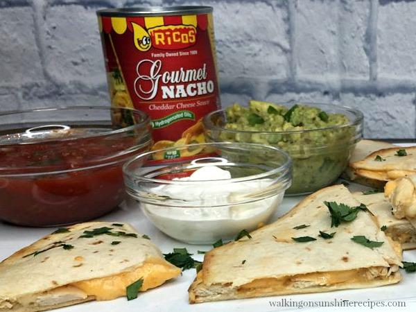 ricos gourmet nacho cheese heating instructions