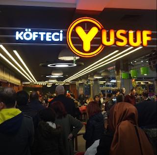 Bursa'da Paranızla Sıra Beklediğiniz Mekanlar