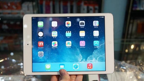 Khi nào cần thay mới màn hình cho iPad 3