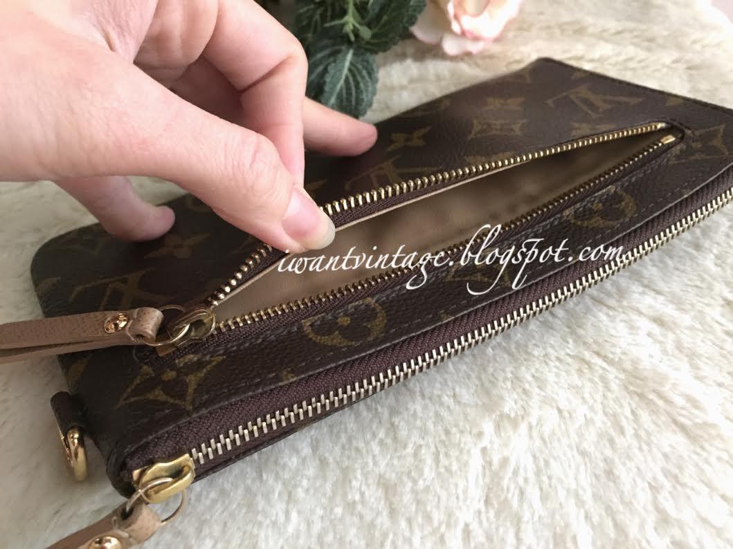 75bef29ada0 I Want Vintage   Vintage Designer Handbags: Louis Vuitton M58024 ...