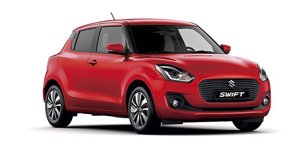 New 2018 maruti suzuki swift hd image