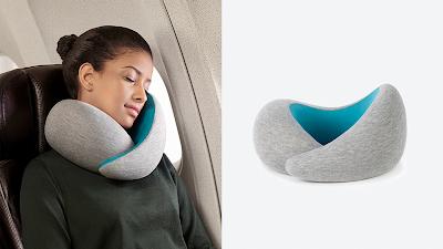 Ostrich Go Travel Pillow