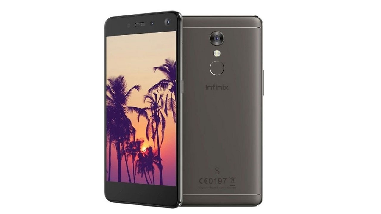 Infinix hot s3 Selfie centric phone in Nepal | techismnepal