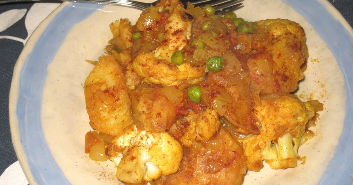 Curried Cauliflower Recipe Whole Foods