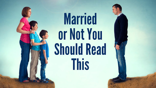 Why you should date divorced guy