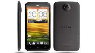 HTC One X (the beat box)