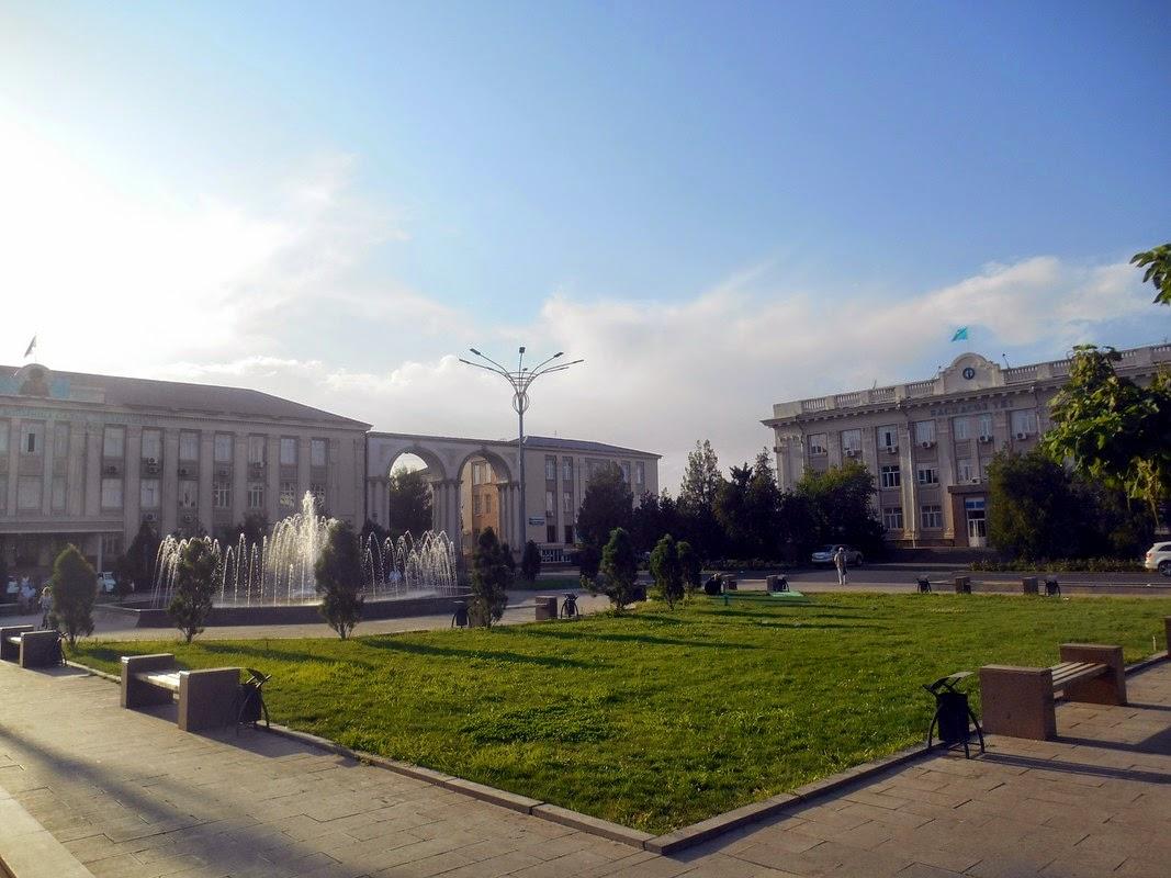 taraz kazakistan