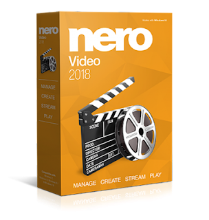 Nero Video 2018 Free Download Full Crack