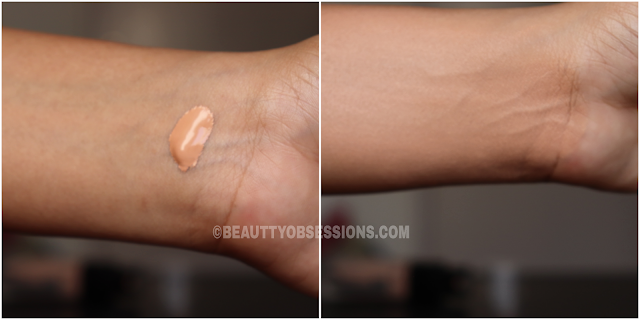 Nelf USA HD 24h. Stay Foundation Review