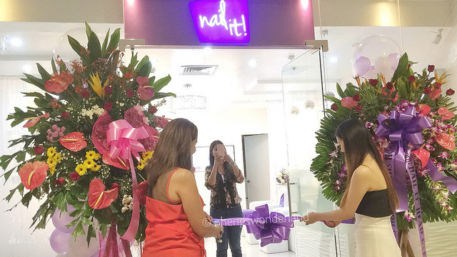 Nail It! - Vertis North, Affordable Luxury Nail Salon