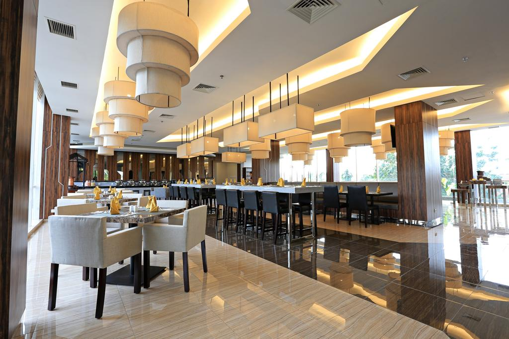 Luminor Hotel Jambi Kebun jeruk yang terbaik dan termurah
