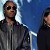Nicki Minaj conta que chegou a planejar projeto colaborativo com Future