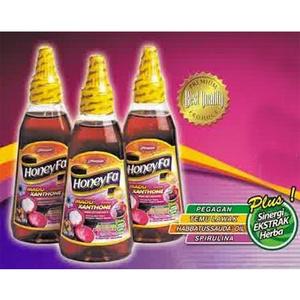 Jual madu kulit manggis murah surabaya