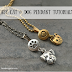 Easy Cat and Dog Charm Pendant Tutorials | TierraCast's Spot and Whiskers Collection