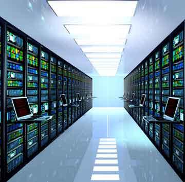 Triển khai các hệ thống ICT
