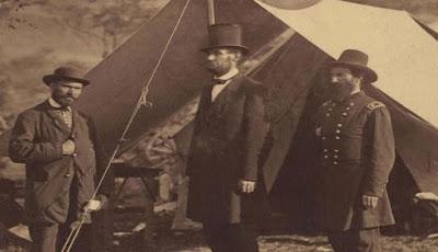 Misteri Surat Bixby Abraham Lincoln Terpecahkan
