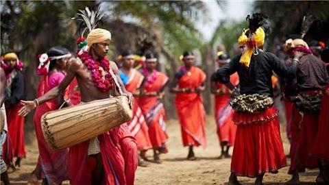 छत्तीसगढ़ की जनजातियों का सामान्य परिचय