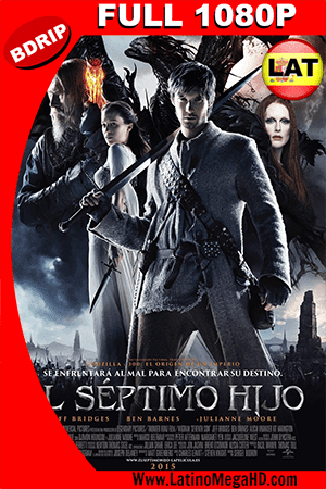 El Septimo Hijo (2014) Latino Bluray 1080P (2014)