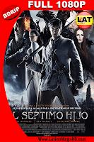 El Septimo Hijo (2014) Latino Bluray 1080P - 2014