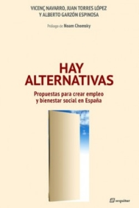 """Hay alternativas"""