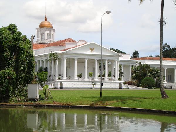 3 Objek Wisata Favorit di Bogor