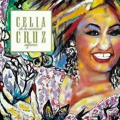 THE ABSOLUTE COLLECTION CD 2 - CELIA CRUZ (2013)