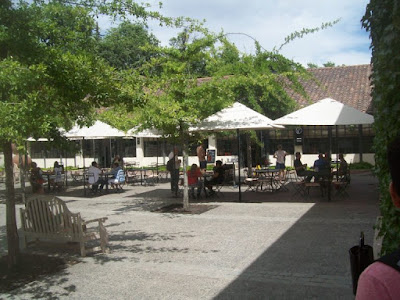 Tour Viña Concha y Toro