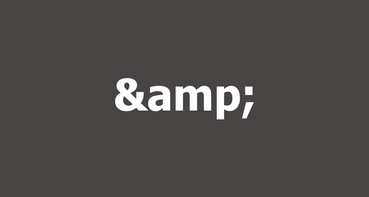 Cara Mengatasi Error Ampersand Pada Validasi HTML5