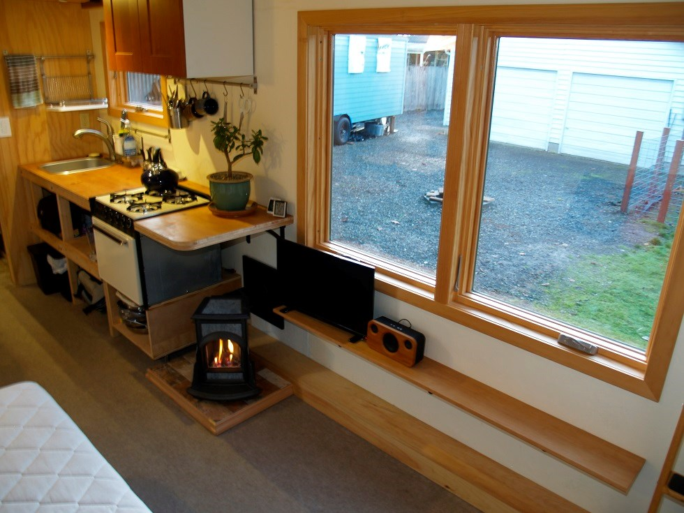 Tiny House Town Tiny House For Sale In Eugene
