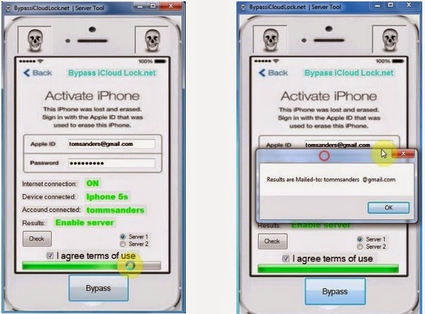 Doulci Activator V7 0 Username And Passwords
