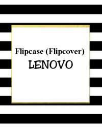 Flip case (Flip cover) Untuk Handphone Lenovo