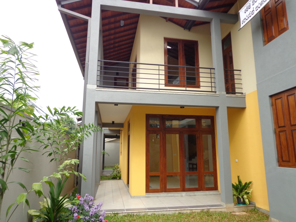 Modern house plans for sri lanka