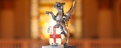 The Lord Mayor's Dragon award