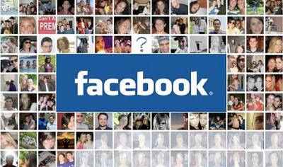 facebookのサクラに注意!