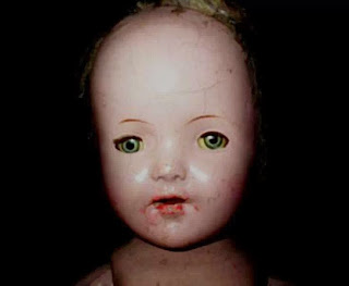 Joliet The Haunted Cursed Doll