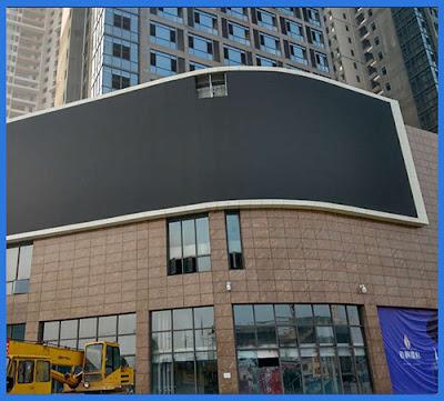 Đơn vị cung cấp màn hình led p4 uy tín, chất lượng tại Tuyên Quang