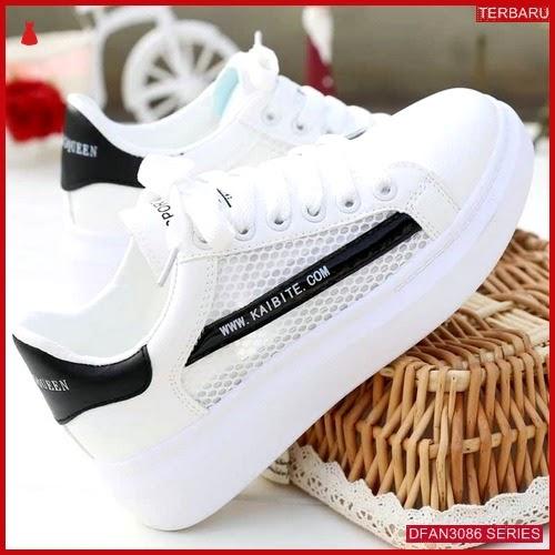 DFAN3086S81 Sepatu Td33 Sneakers Sneakers Wanita Murah Terbaru BMGShop