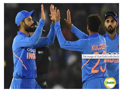India vs Australia: Indias Predicted XI for 5th ODI in Delhi; Tactical Changes venerated
