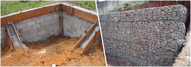 Retaining Wall: What Is It, What Is It For?