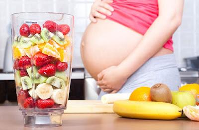 Việc bổ sung viên sủi vitamin C cho thai kì là rất quan trọng